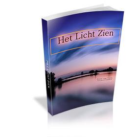 eBook Het Licht Zien