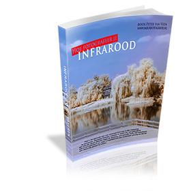 Ebook Infrarood Fotograferen