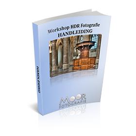 eBook Handleiding HDR & Photomatix Pro