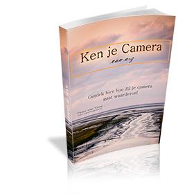 Ebook Ken Je Camera