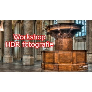 Workshop HDR Fotografie