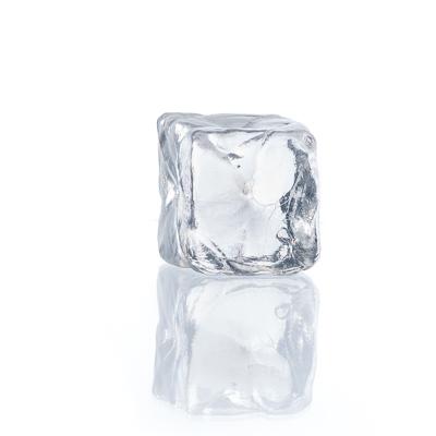 Set van 5 nep ijsblokjes