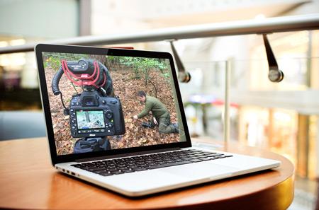 Online Fotografie Masterclass 'Elke maand een Meesterstuk'