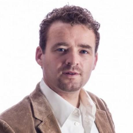 Profielfoto van Peter van Veen